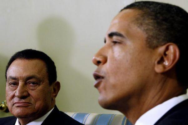 США— Египет: печальные итоги десятилетий подчинения: EADaily
