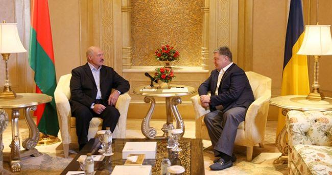 Киевская дилемма Лукашенко