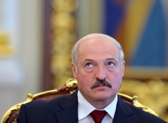 Лукашенко назвал русский язык национальным достоянием ...: https://eadaily.com/ru/news/2017/07/12/lukashenko-nazval-russkiy-yazyk-nacionalnym-dostoyaniem-belorussii