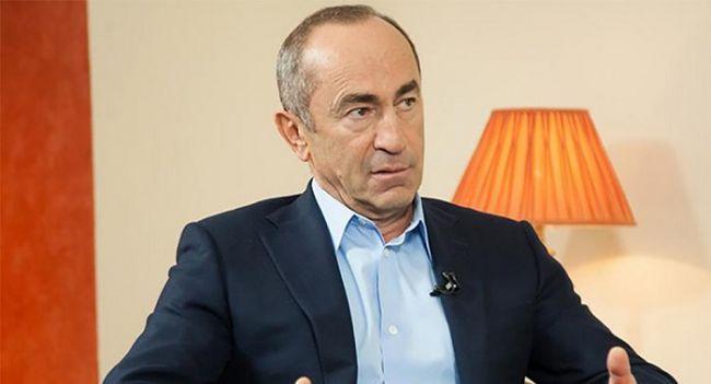 Роберт Кочарян отказался от принятия участия в мероприятиях в честь Дня независимости Армении