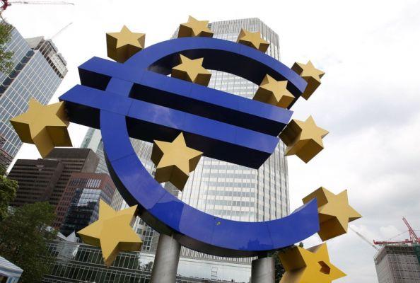 Госдолг в еврозоне достиг минимального показателя с конца 2012 года — 83,3%