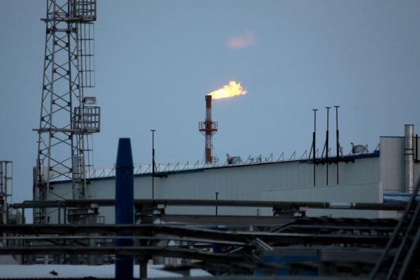 Добыча газа обходится «Газпрому» в20 долларов: EADaily