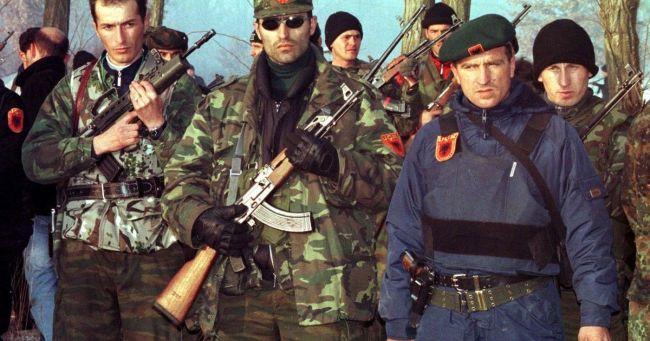 Картинки по запросу Почему Белград и косовские сербы должны поддерживать албанских террористов?