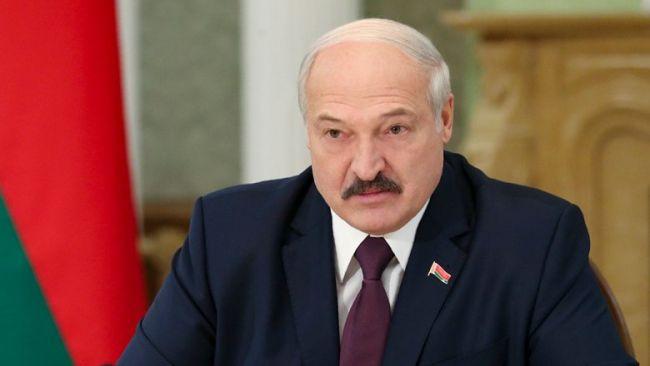 c793525e9d1340be19cae9e1caa1e Лукашенко обрушился собвинениями насоседей Белоруссии
