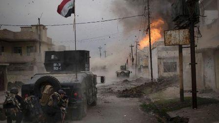 Мосул не подарят Трампу: причины неудач иракско-американской коалиции