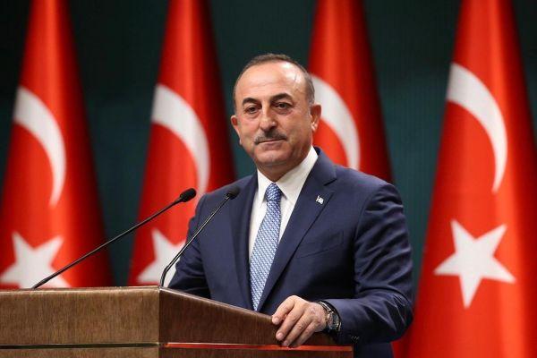Глава МИД Турции назвал Байдена популистом из-за признания геноцида армян
