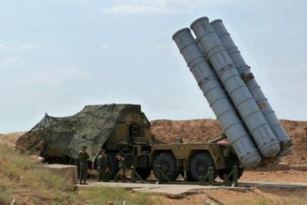 Россия поставит Сирии С-300: тревоги Израиля при показном спокойствии Подробнее: