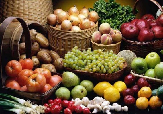 В 2018 году Узбекистан намерен вдвое увеличить экспорт овощей и фруктов