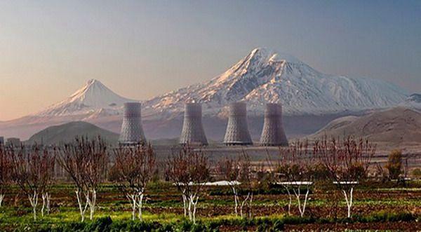Армянскую АЭС вернули встрой