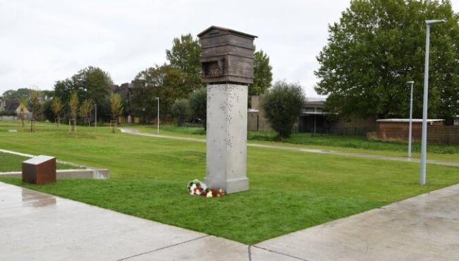 0d3767596e5f82d5324abb47036fc ВБельгии хотят снести памятник латышским легионерам «ВаффенСС»— латыши против