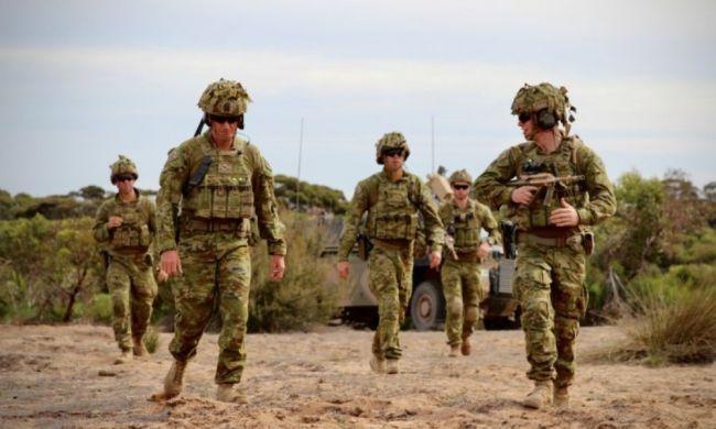 5f654032fb78d611da53d066f36b8 13 австралийским спецназовцам грозит отставка заубийства вАфганистане