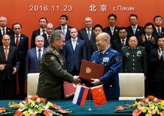 Картинки по запросу Китай и россия военное сотрудничество