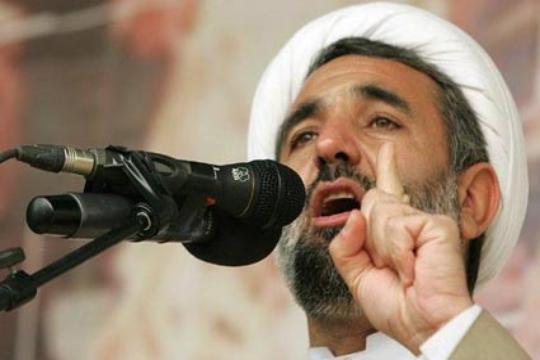Иран грозится уничтожить Израиль за полчаса в случае нападения США