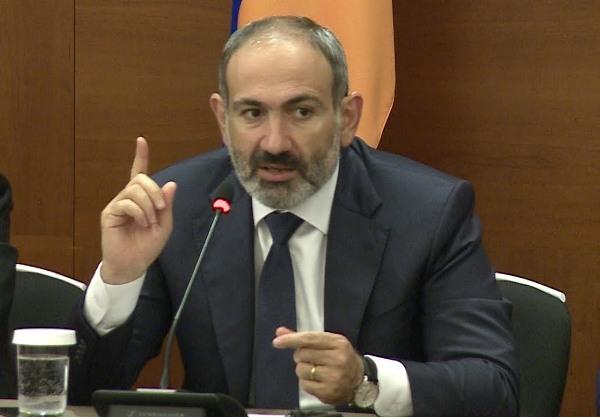Пашинян признался, что не особо доволен работой правительства