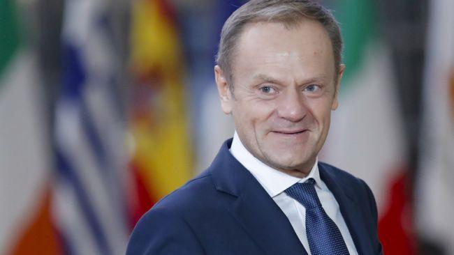 """Туск создаёт новое политическое движение в Польше — «чтобы победить """"ПиС""""»"""