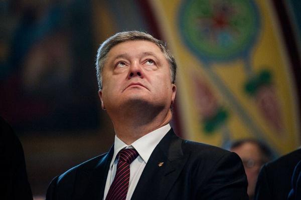 Зеленский предлагает Путину отправить Порошенко в Магадан?