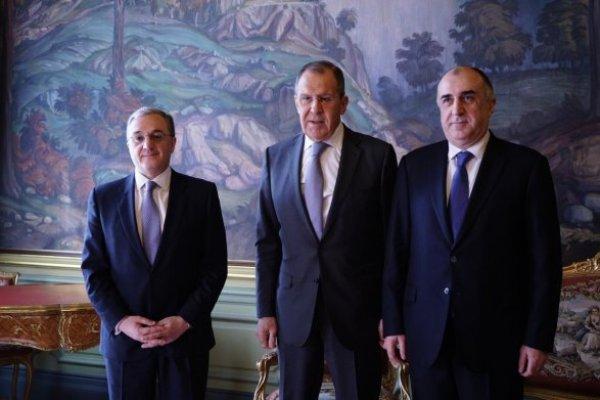 Мамедъяров: На переговорах с Ереваном смогли глубоко понять некоторые моменты