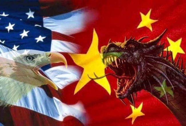 Китай ввел против США ответные пошлины на $ 60 млрд — Новости ...