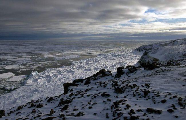 Для Арктики разработают АЭС малой мощности