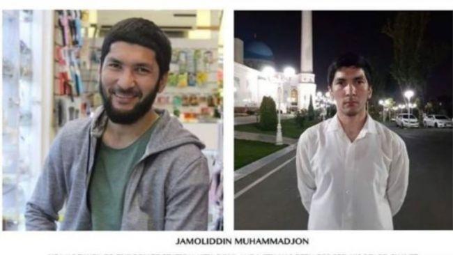 В Ташкенте милиция начала насильно брить бороды исламистам