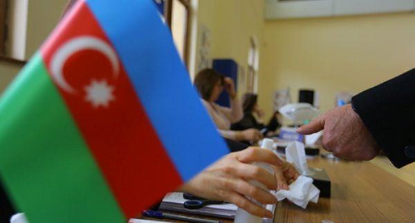 В Азербайджане пройдут частичные перевыборы после выборов 9 февраля