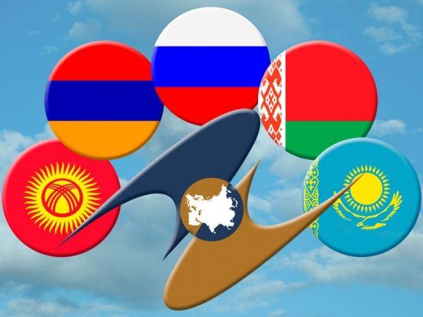 Страны ЕАЭС приняли решение о скоординированных действиях по противодействию коронавирусной инфекции