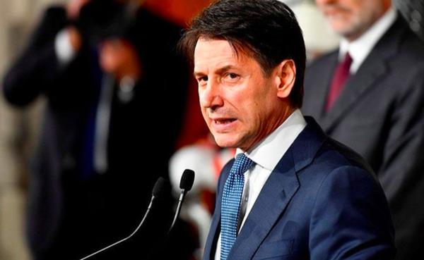 Италия начала работу по отмене санкций против России