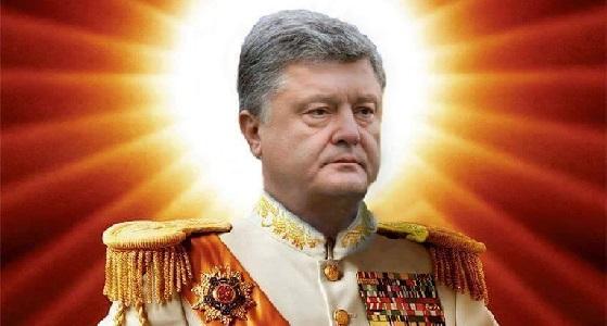 Порошенко не хочет быть депутатом и готовится стать «отцом нации»