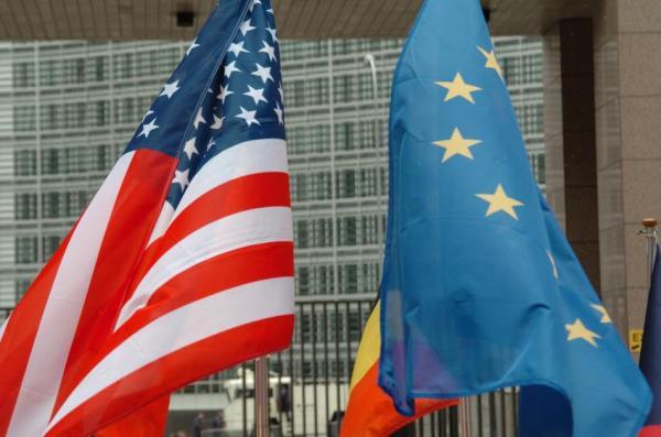 США вернули дипмиссии ЕС статус: восстановлено ли «подорванное доверие»?