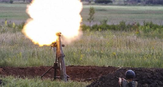 ВСУ обстреляли многоквартирный жилой дом в Горловке