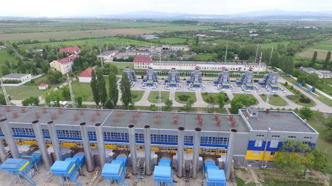 Если «Северный поток— 2» запустят, Киев отключит 83% компрессорных станций