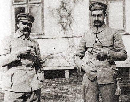 Истерика «историка» Моравецкого, или Prawda опольских лагерях для русских