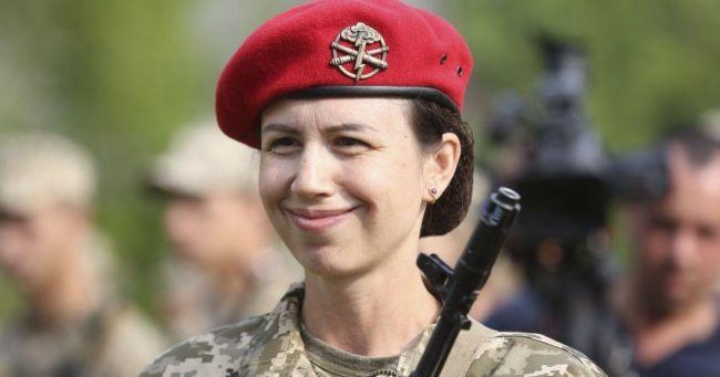 Подсудимая Татьяна Черновол учит, как Украине победить Россию в войне