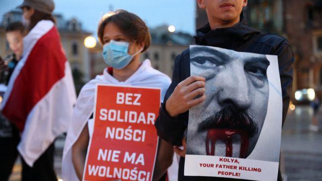 Миссия Польши: полонизировать иликвидировать Белоруссию— мнение
