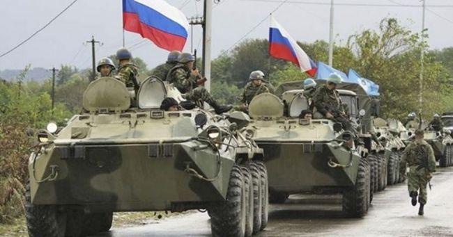 «Российско-украинская война продлится не более 6-12 часов»