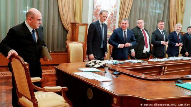 Правительство России одобрило выплаты на детей до 7 лет
