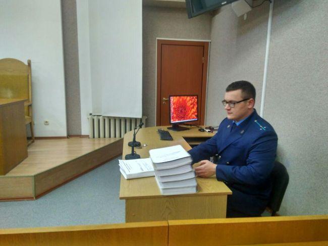 Пророссийских публицистов судят в Минске: 09.01.2018 день четырнадцатый