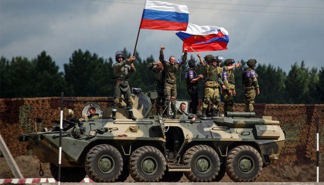 После войны с Россией Украина останется без морей