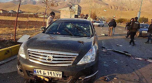 5b60c7ec1c65dc1fc261cb282cf53 «Отца иранской бомбы» настигли 12 агентов: подробности спецоперации