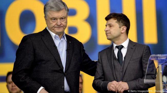 Закрытие уголовных дел Порошенко — масштабная игра против Зеленского