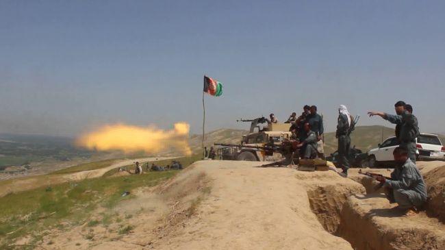 «Талибан» иКабул обвиняют друг друга вэскалации насилия вАфганистане
